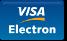 Pagamento Visa Electron